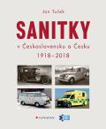 Sanitky v Československu a Česku - Jan Tuček
