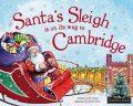 Santa´s Sleigh Is On Its Way To Cambridge - James Eric