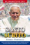 Santo Subito - Andrea Tornielli