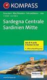 Sardinien Mitte (4-K-set) 2498    NKOM - Marco Polo