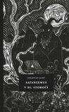 Satanizmus v 21. storočí - Sebastián Jahič