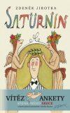 Saturnin (ČJ) - 11. vydání s ilustracemi Adolfa Borna - Zdeněk Jirotka