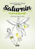 Saturnin se představuje - Miroslav Macek