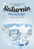 Saturnin zasahuje - Miroslav Macek