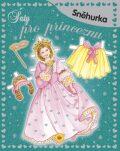 Šaty pro princeznu Sněhurka - Carmen Guerra