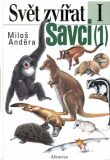 Savci (1) - Miloš Anděra