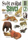 Savci (2) - Miloš Anděra