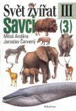Savci (3) - Miloš Anděra