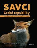 Savci České republiky - Miloš Anděra, Jiří Gaisler