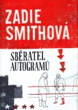Sběratel autogramů - Zadie Smithová