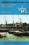 Sborník k historii lodní dopravy 2016 - kol.