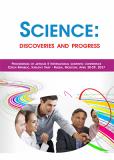 Science: discoveries and progress -  vědecký sborník