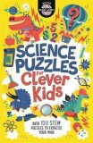 Science Puzzles for Clever Kids - Gareth Moore