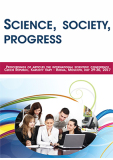 Science, society, progress -  vědecký sborník
