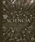 Sciencia - Burkard Polster,  Moff Betts, ...