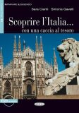 Scoprire L´italia + CD (Black Cat Readers ITA Level 3) - S. Gavelli, S. Ciani