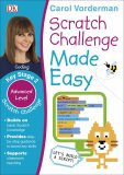 Scratch Challenge Made Easy - Carol Vorderman