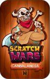 Scratch Wars: Starter (Canbalandia), 8 karet - Notre Game