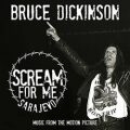 Scream For Me Sarajevo - Dickinson Bruce