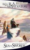 Sea Of the Swords - Robert Anthony Salvatore