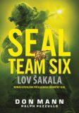 SEAL team six Lov Šakala - Don Mann, Ralph Pezzullo