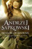 Season of Storms, Witcher - Andrzej Sapkowski