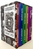 Sebrané spisy - Howard P. Lovecraft
