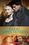 Secondary Level 2: Great Expectations - book+CD - Charles Dickens