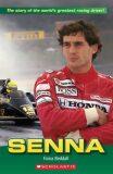 Secondary Level 2: Senna - book+CD - Scholastic