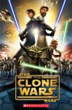 Secondary Level 2: Star the Clone Wars - book + CD - Paul Shipton