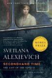 Secondhand Time - Světlana Alexijevičová