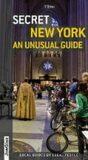 Secret New York - an Unusual Guide - Thomas Jonglez
