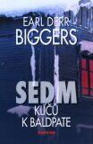 Sedm klíčů k Baldpate - E.D. Biggers
