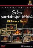 Sedm smrtelných hříchů 1. - Pýcha, Závist - DVD digipack - Filmexport