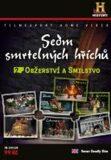 Sedm smrtelných hříchů 2. - Obžerství, Smilstvo - DVD digipack - Filmexport