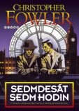 Sedmdesát sedm hodin - Christopher Fowler