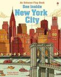 See Inside New York City - Jonathan Melmoth