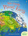 See Inside Planet Earth - Alex Frith