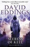 Seeress Of Kell : Malloreon 5 - David Eddings