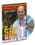 Šéf na grilu 1 - Zdeněk Pohlreich