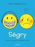 Ségry - Raina Telgemeierová