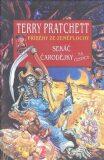 Sekáč Čarodějky na cestách - Terry Pratchett
