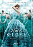 Selekce - brožovaná - Kiera Cassová