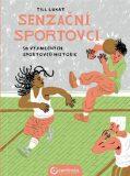Senzační sportovci - Till Lukat