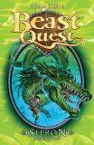 Sepron, mořský plaz - Beast Quest (2) - Adam Blade