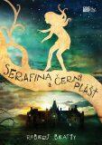 Serafina a černý plášť - Robert Beatty