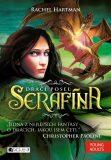Serafína – Dračí posel - Rachel Hartman