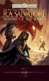 Servant Of the Shred - Robert Anthony Salvatore