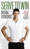 Serve to Win - Novak Djokovič