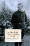 Sešity z podivné války - Jean-Paul Sartre